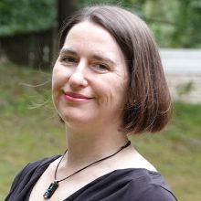 Rev. Lyn Cox