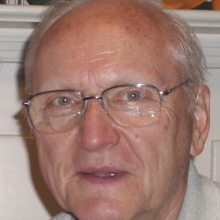 Photo of Bob McGaughy