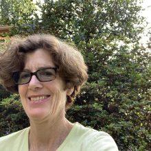 Margo Kelly